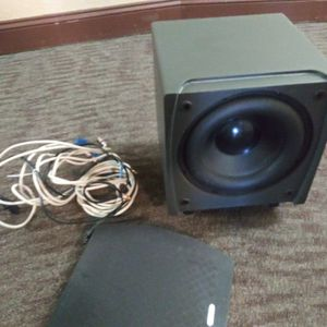 Highend Home Subwoofer for Sale in Sunol, CA