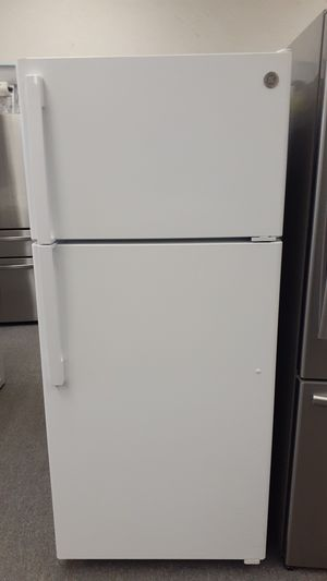 Regrigerator GE New for Sale in Haines City, FL