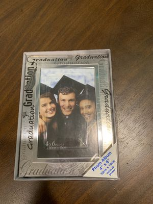 Graduation photo album - 4x6 pictures for Sale in Los Angeles, CA