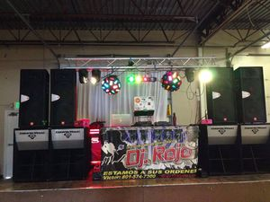 Renta de sonido y dj para toda ocasión for Sale in Salt Lake City, UT