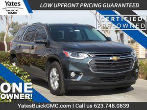2018 Chevrolet Traverse for Sale in Goodyear, AZ