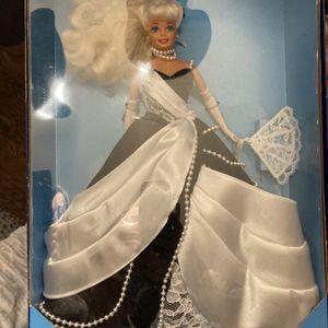 Waltz Barbie Limited Edition for Sale in Anaheim, CA