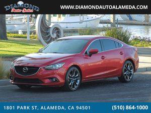2014 Mazda Mazda6 for Sale in Alameda, CA
