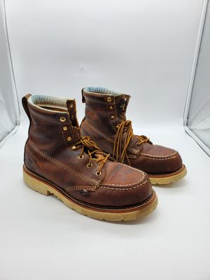 Men's THOROGOOD Work Boots Size 8 for Sale in Pico Rivera, CA