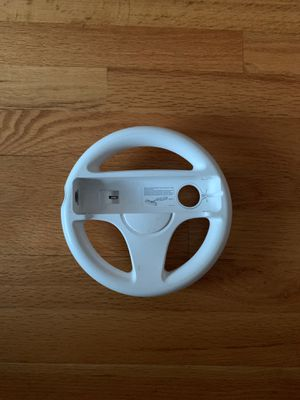 Mario Kart Wheel Wii for Sale in Harwood Heights, IL
