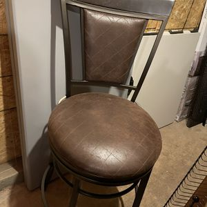 Barstools! Set Of Two for Sale in Sterling, VA