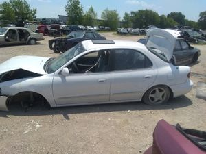 2000 Hyundai Elantra,PARTS ONLY!!! for Sale in Grand Prairie, TX