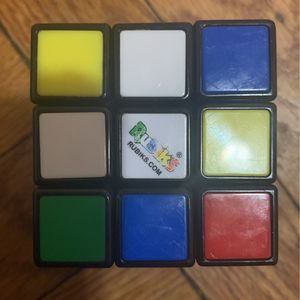 Rubix Cube for Sale in Jersey City, NJ