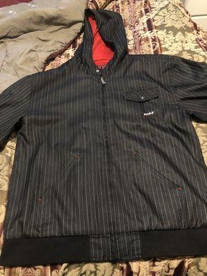 Surplus men's large jacket for Sale in Sacramento, CA