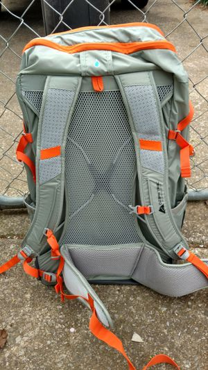 Ozark Trail Lightweight Hydration Compatible Hiking Backpack 40L for Sale in Smyrna, TN