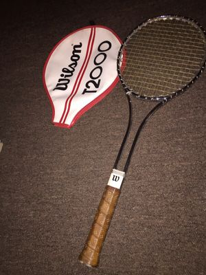 Tennis racket for Sale in Stratford, CT