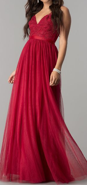 Prom dress/gown for Sale in Jacksonville, AR