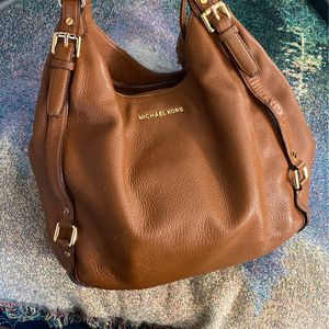 Michael Kors Brown Purse for Sale in Richmond, CA