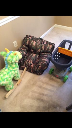Like new smoke free home kids toys for Sale in Lexington, KY