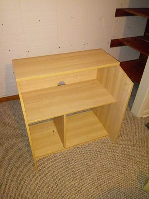 Tv stand OR Desk for Sale in UPR MONTCLAIR, NJ