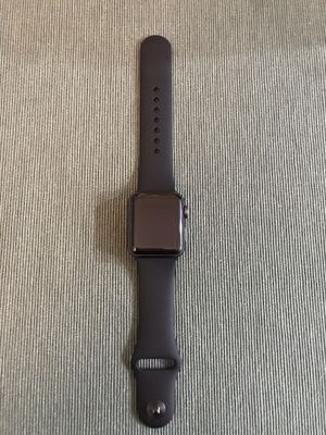 Apple Watch series 3 38mm with extra unused band for Sale in San Diego, CA