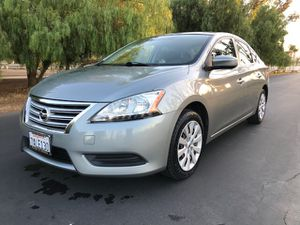 2013 Nissan Sentra SV (74K miles) for Sale in Poway, CA