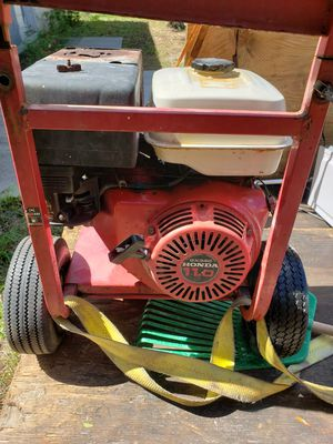 Honda 11HP Pressure Washer Moter for Sale in Brooksville, FL