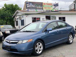 2008 Honda Civic EX for Sale in Everett, MA