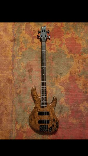 Ibanez Ergodyne Bass 4-string for Sale in Fontana, CA