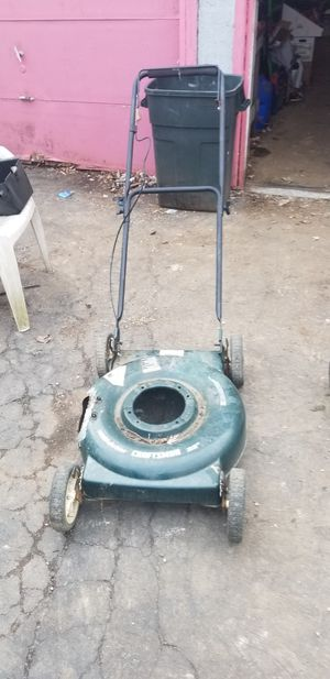 Lawn mower deck for Sale in Columbus, OH