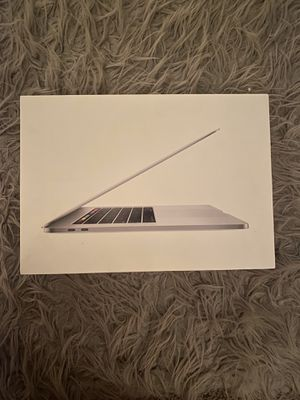 MacBook Pro - 2019 - Touch Bar $2,300 or best offer for Sale in Tacoma, WA