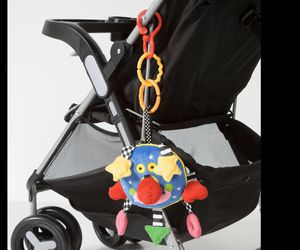 Large Manhattan Toy Baby Whoozit - Stroller Travel Activity - NEW for Sale in Las Vegas, NV