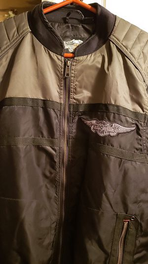 Harley Davidson jacket for Sale in Tacoma, WA