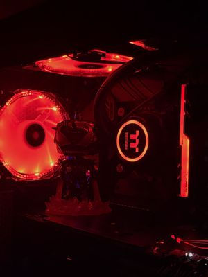 High-End Gaming Computer- NEGOTIABLE for Sale in Hinsdale, IL