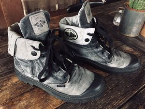 Vintage Palladium Boots for Sale in Snoqualmie, WA