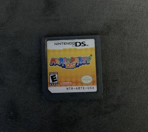 Mario Party DS Game for Sale in Hillsborough, NC