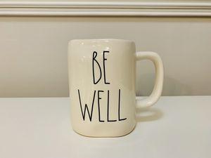 """Rae Dunn """"BE WELL"""" Mug for Sale in Harrisonburg, VA"""