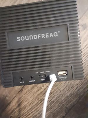 Soundfreaq Bluetooth for Sale in Tempe, AZ