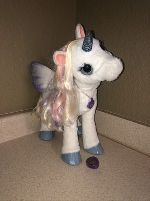 Furreal Friends StarLily and Torch for Sale in Scottsdale, AZ
