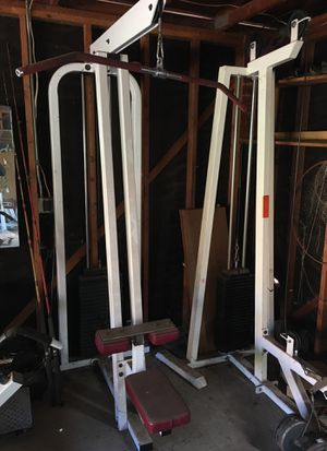 Lat Pull down for Sale in San Diego, CA