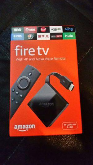 🔥 Amazon Fire TV - Premium 🔥 for Sale in Plano, TX