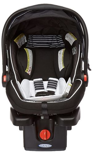 Graco Car Seat, Base, and Stroller set for Sale in Chantilly, VA