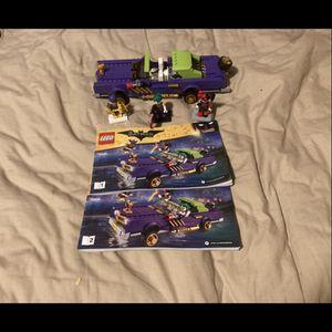 LEGO The Batman Movie 70906 for Sale in Las Vegas, NV