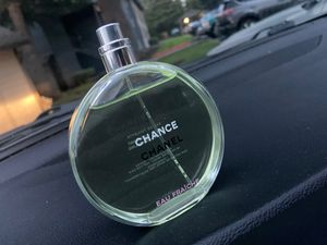 Chanel perfume for Sale in Kent, WA
