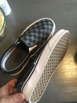 Vans size 3.5 for Sale in Boulder, CO