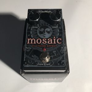 Mosaic 12 string simulator for Sale in Boise, ID