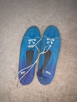 Vans surf siders for Sale in Bolingbrook, IL