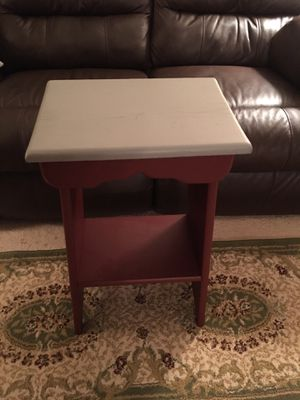 Solid Wood Table for Sale in Erie, PA