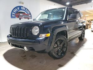 2012 jeep patriot sport for Sale in Doral, FL