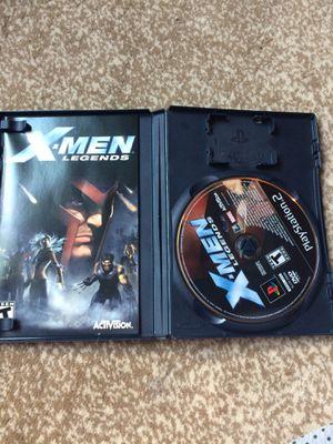 X-MEN LEGENDS for Sale in San Francisco, CA