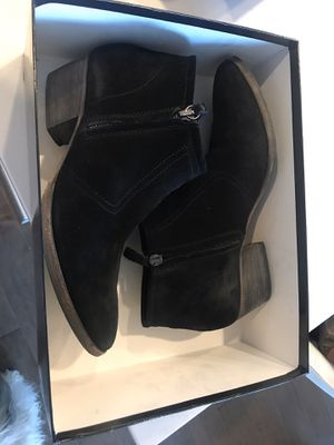 Aquatalia ladies boots size 9 M Nordstrom for Sale in Gaithersburg, MD