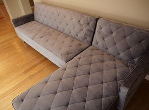 Brand New Reversible Sleeper Sectional for Sale in Gulf Stream, FL