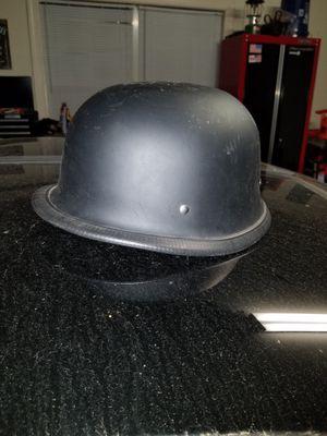 German style motorcycle helmet for Sale in Saltillo, MS
