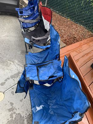 Camping chairs for Sale in Castro Valley, CA