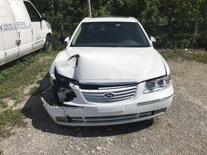 07 Hyundai Azera for Sale in Miami, FL